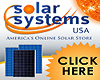 Solar Systems USA is America's Source for Online Solar Products