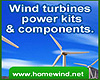 wind power wind turbines