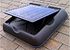 solar attic fan ventilation fan solar power